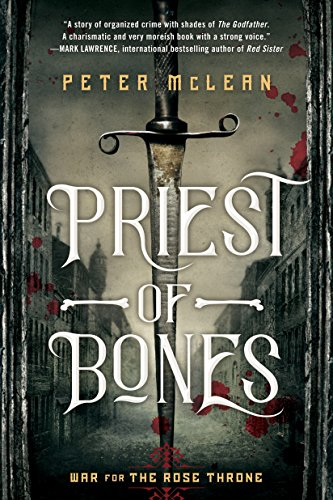 Priest of Bones