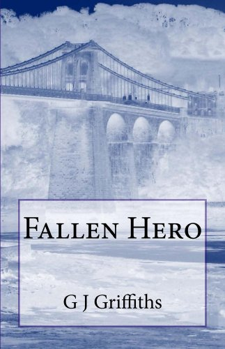 Book cover image for Fallen Hero