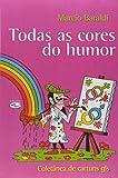 capa de Todas as Cores do Humor