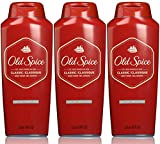 Cheap Old Spice Classic Scent Men's Body Wash 18 Fl Oz (Pack of 3)