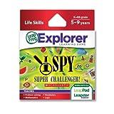 LeapFrog Explorer Learning Game: I SPY Super Challenger (works with LeapPad & Leapster Explorer)
