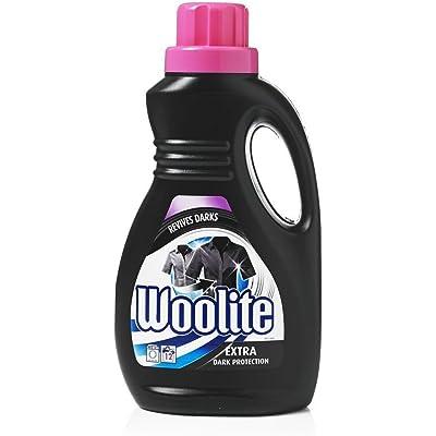 Woolite Non Bio Mixed Darks Super Concentrated Liquid 750ml