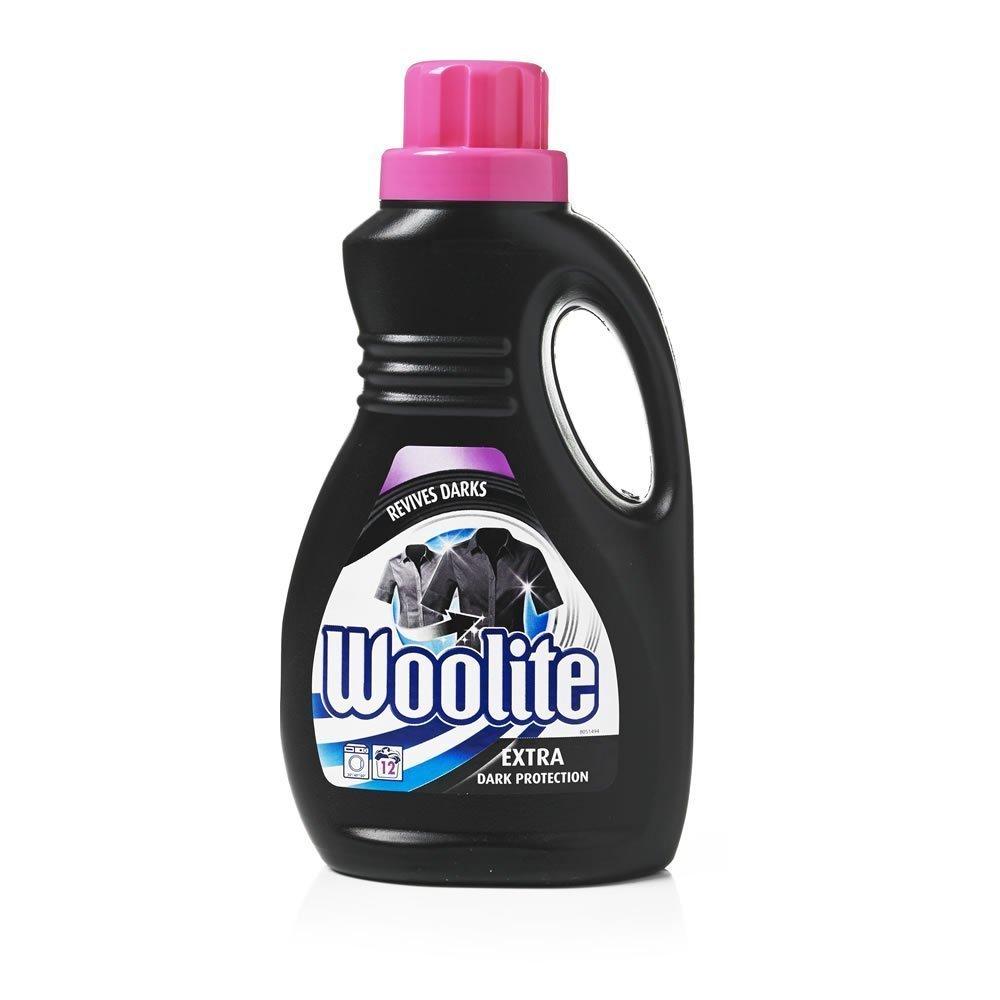 Woolite Bio Mixed Darks Super Concentrated Liquid 750ml