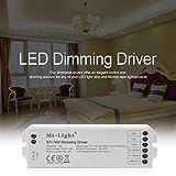 Zerodis DC12V-24V LED Dimming Driver Wireless