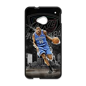 Happy kevin durant Phone Case for HTC One M7