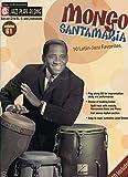Jazz Play-Along Vol.061 Mongo Santamaria + Cd