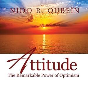 Attitude Audiobook