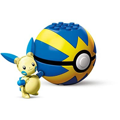 POKEMON MINUN: Toys & Games