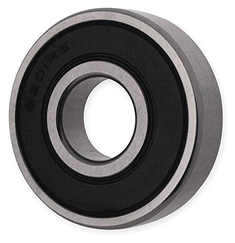Dayton 1ZGF6 Radial Bearing Bore 10 mm Sealed