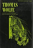 img - for Thomas Wolfe: A Collection of Critical Essays (20th Century Views) book / textbook / text book