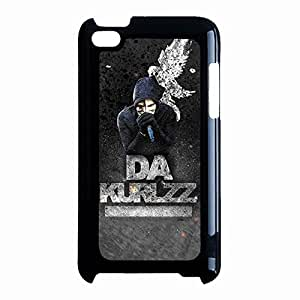 Unique Design Hollywood Undead Phone Case Cover for Ipod Touch 4th Generation Hollywood Undead Band Stylish Durable