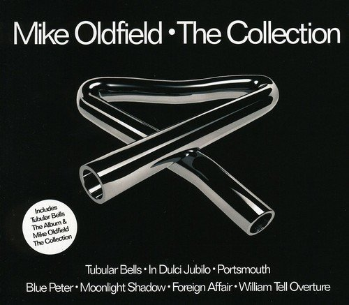 Oldfield: The Collection by Mercury Uk