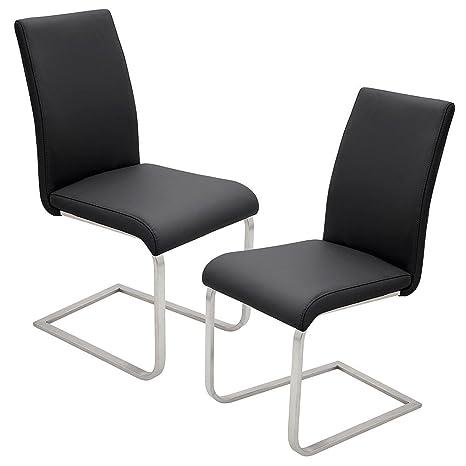 Amazon.com: Best Master Muebles T01 tapizado silla de ...
