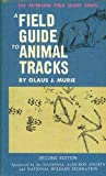 Fgt. Animal Tracks, Olaus J. Murie, 0395080371