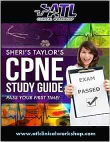 CPNE Study guide... - Excelsior College - allnurses