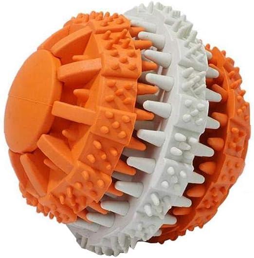 Juguete molar juguete 5 cm del perro casero dentición molar ...