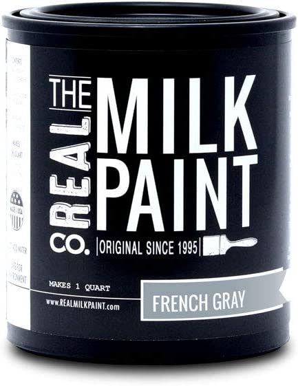 Milk Paint French Gray