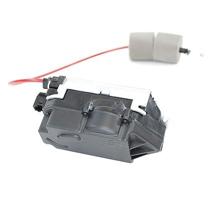 amazon com: hex autoparts rear lift hatch tailgate lock actuator for mercedes  benz e320 e350 ml320 ml550 ml63 amg 1647400635: automotive
