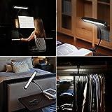 Kootek 2 Pack Clip On Reading Light - 10 LED
