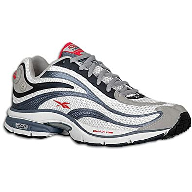 2744e8fadeb6 Reebok Men s Premier Pump Paris Trainer Shoe