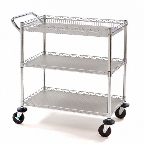 Member's Mark Commercial Utility Cart by Member's Mark