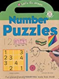 Let's Go Green Number Puzzles, Roger Priddy, 031250733X