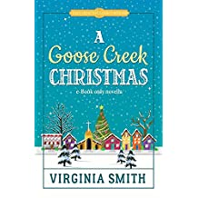 A Goose Creek Christmas (Tales from the Goose Creek B&B)