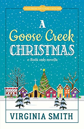 A Goose Creek Christmas (Tales from the Goose
