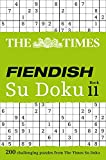 The Times Fiendish Su Doku Book 11