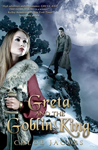 Greta and the Nix King (Mylena Chronicles)