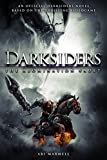 : Darksiders: The Abomination Vault: A Novel
