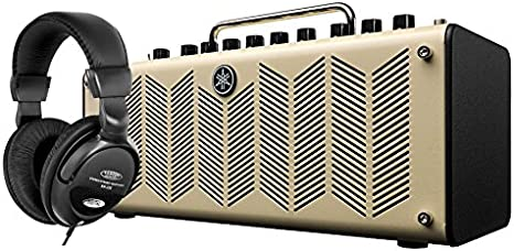 Yamaha THR10 Amplificador para guitarra eléctrica (Auriculares ...