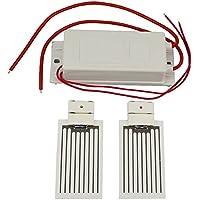 Ozone Generator 110V +2 pcs 3.5g Ceramic Plate (Ozone Generator Accessory) Ozonator (110V)