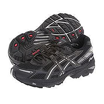 la meilleure attitude 1dea4 df7d2 ASICS womens GT-2110 running shoes [black]: Amazon.co.uk ...