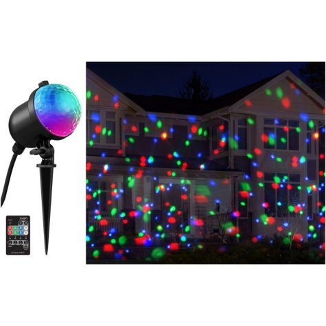 Outdoor Light Setup in Florida - 5