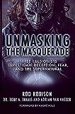 Free eBook - Unmasking the Masquerade