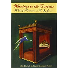 Warnings to the Curious: A Sheaf of Criticism on M. R. James