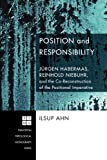 Position and Responsibility, Ilsup Ahn, 155635634X
