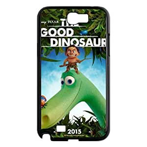 SamSung Galaxy Note2 7100 cell phone cases Black Good Dinosaur fashion phone cases YEH0721989