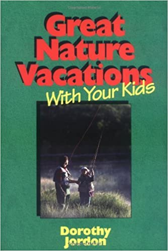 Book GRT NATURE VAC W/KIDS-PB-OP (Kids Series)