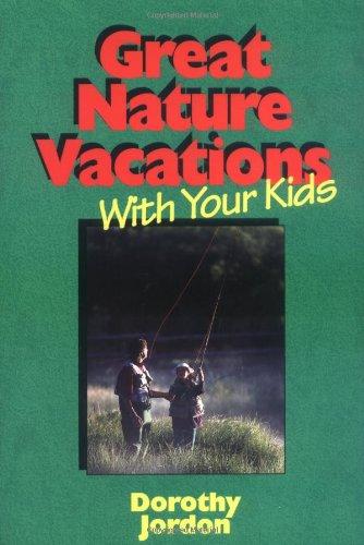 Leisure Vac (GRT NATURE VAC W/KIDS-PB-OP (Kids Series))