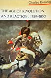 img - for The Age of Revolution and Reaction, 1789-1850 book / textbook / text book