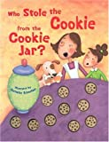 img - for Who Stole the Cookie from the Cookie Jar? book / textbook / text book