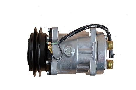 NRF 32074 Compresor, aire acondicionado