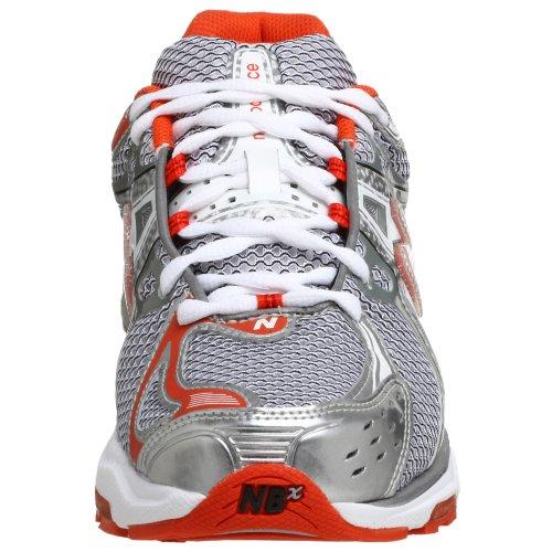 New Balance Herren MR1224 Laufschuh Silber / Orange