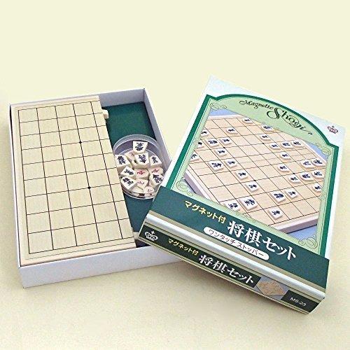 マグネット付き将棋セット MS-23の商品画像