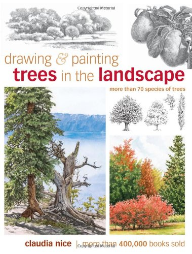 Ink Tree (Drawing & Painting Trees in the)