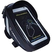Suporte Case Celular Bicicleta Touch Absolute