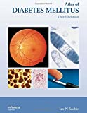 img - for Atlas of Diabetes Mellitus (Encyclopedia of Visual Medicine Series) book / textbook / text book