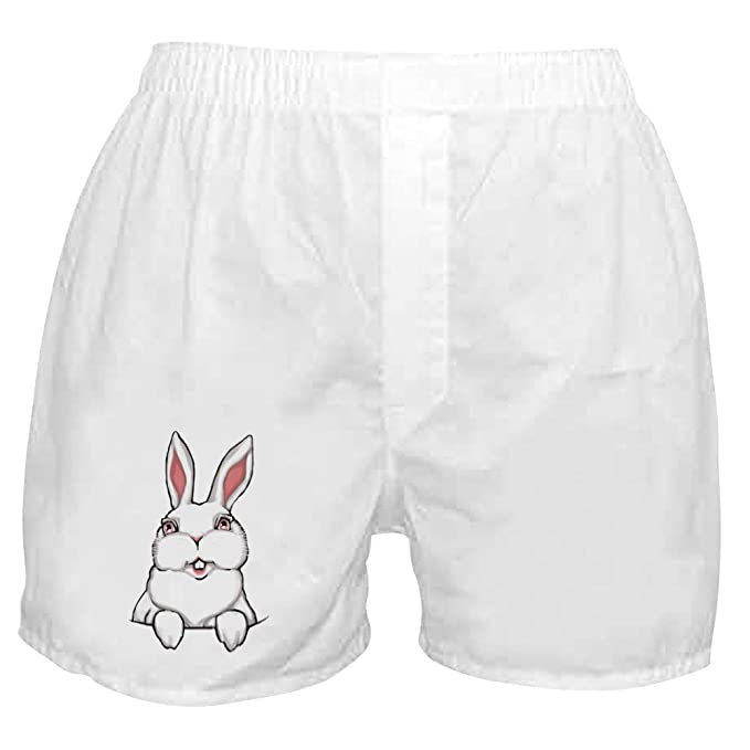 Amazon cafepress easter bunny gifts novelty boxer shorts cafepress easter bunny gifts novelty boxer shorts funny underwear negle Gallery